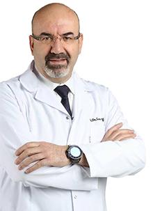 Op.Dr Servet Yetkin Genel Cerrahi Uzmanı